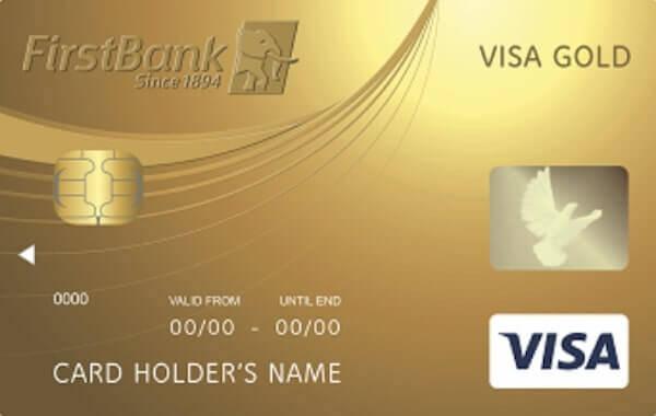 credit card in Nigeria