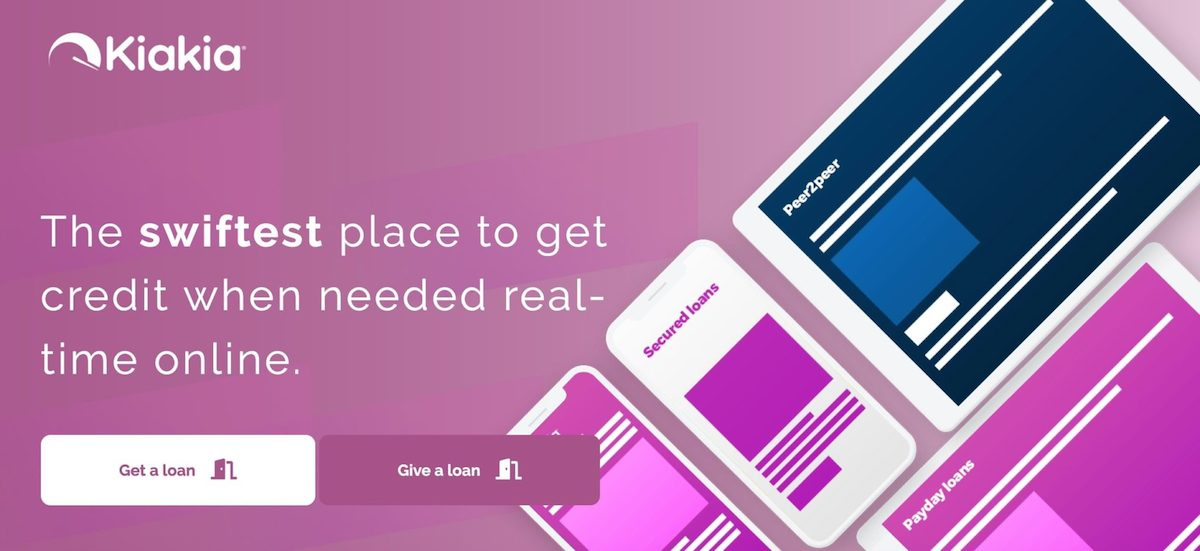 Loan app in Nigeria - Kiakia