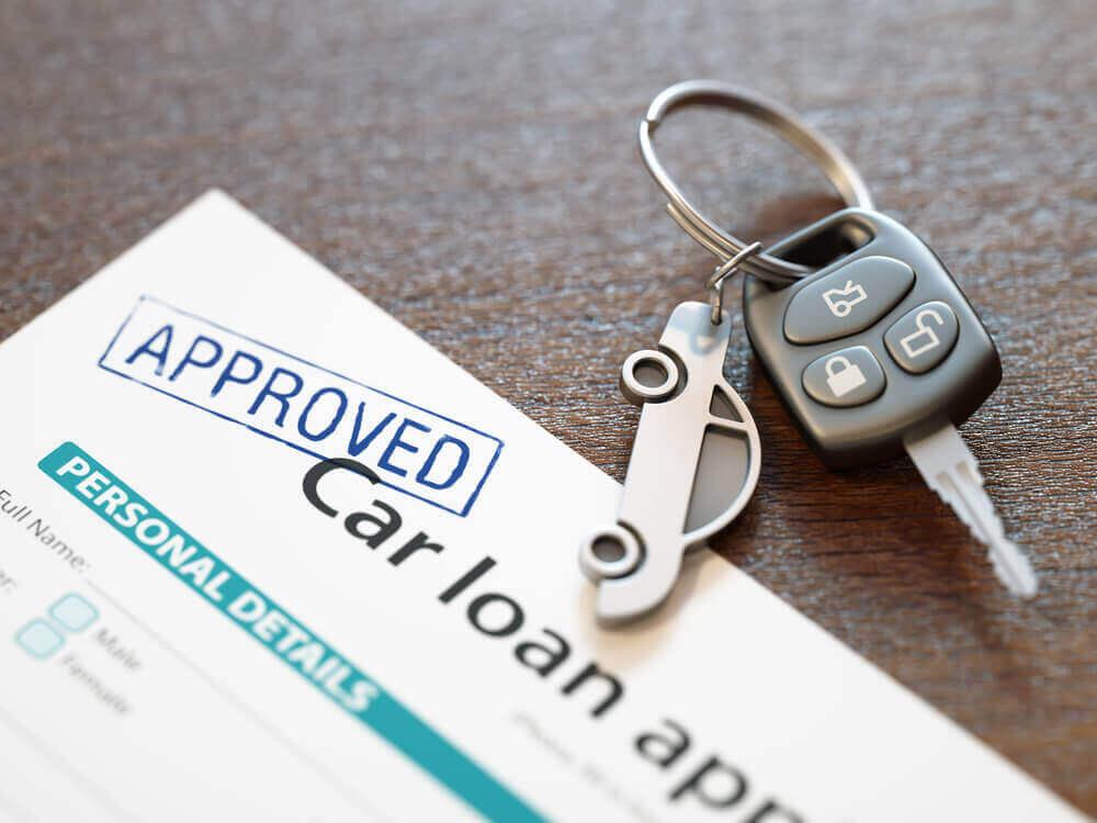 car loan in Nigeria