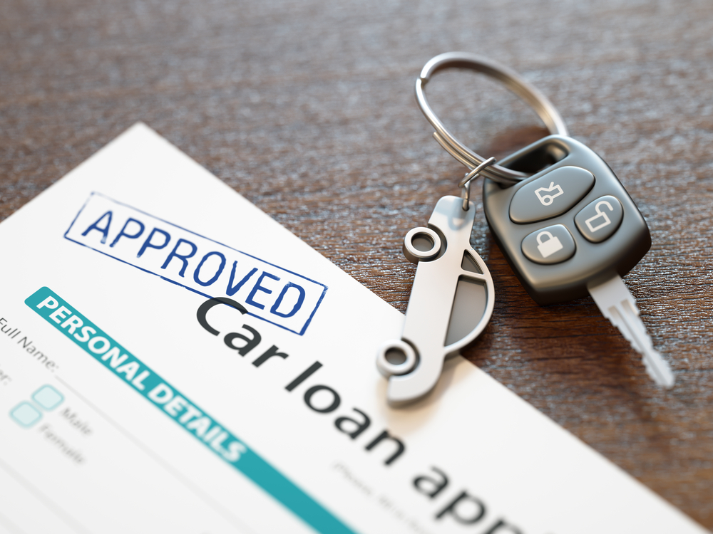 Car loans in Nigeria