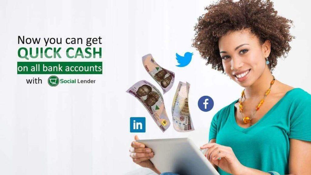 Social lender
