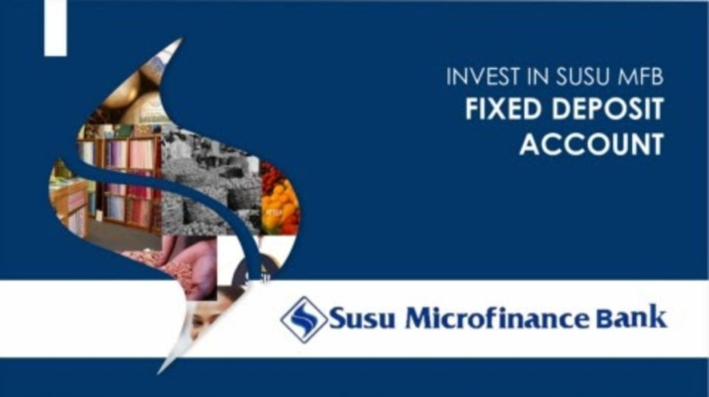 Susu-microfinance