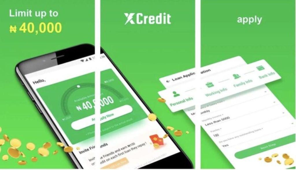 Xcredit Loan