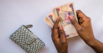 Loans for salary earners in Nigeria