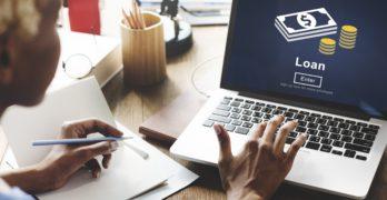 How to borrow money online