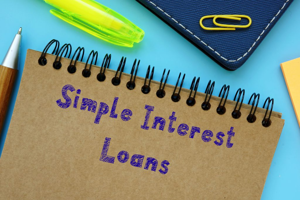 simple-interest-loans