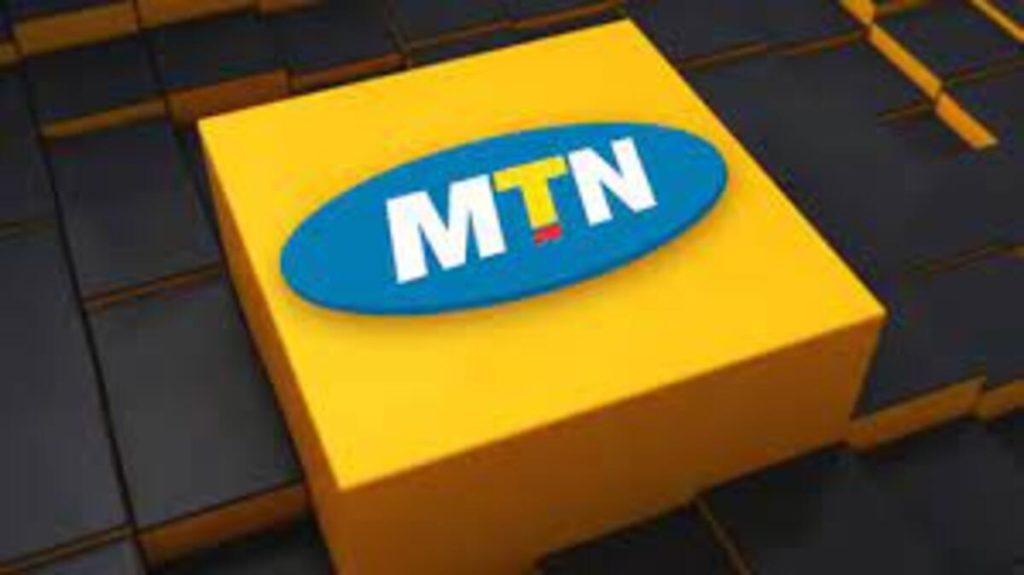 Borrow airtime from MTN