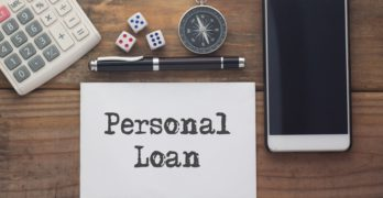 How to get a personal loan in 8 steps