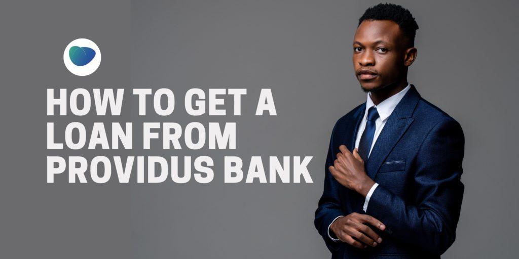 providus bank loans