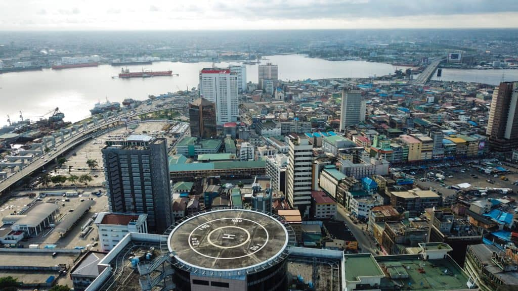 Which bank easily gives loan in Nigeria