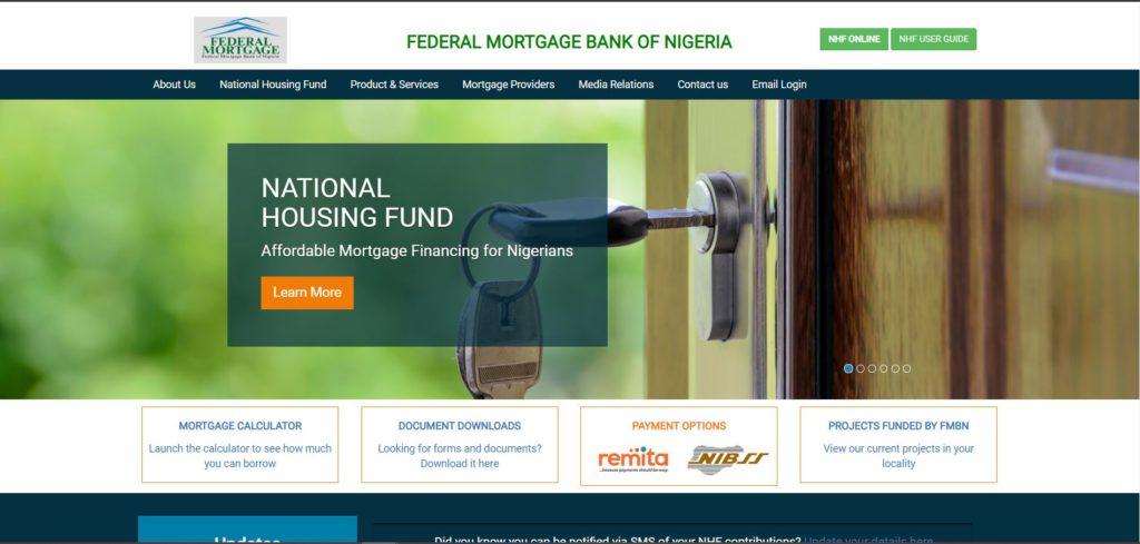 Federal Mortgage Bank of Nigeria