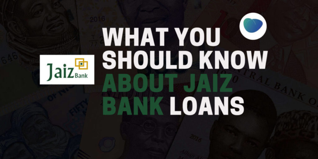 Jaiz Bank Loan